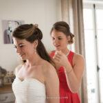 Amélie & Sébastien préparatifs mariage rennes1
