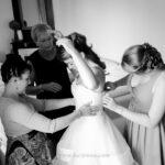 Amélie & Sébastien préparatifs mariage rennes2