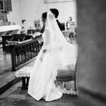 Gwenaelle et Etienne mariage église crozon