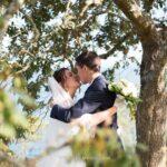 Gwenaelle et Etienne mariage finistère bretagne1