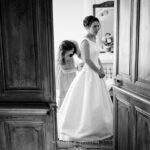 Gwenaelle et Etienne mariage préparatifs bretagne1