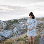 séance maternité grossesse bretagne crozon