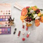 maquillage préparatif mariage
