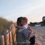séance famille plage à st briac 2