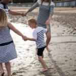 séance famille plage à st briac_
