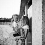 séance famille tenue marinière st briac 3