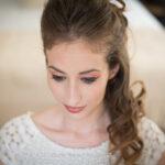 séance photo préparatif de la mariée maquillage paris